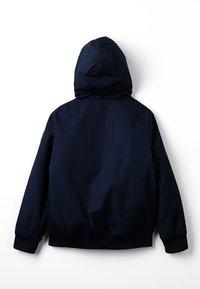 Element - DULCEY BOY - Talvitakki - blue - 1