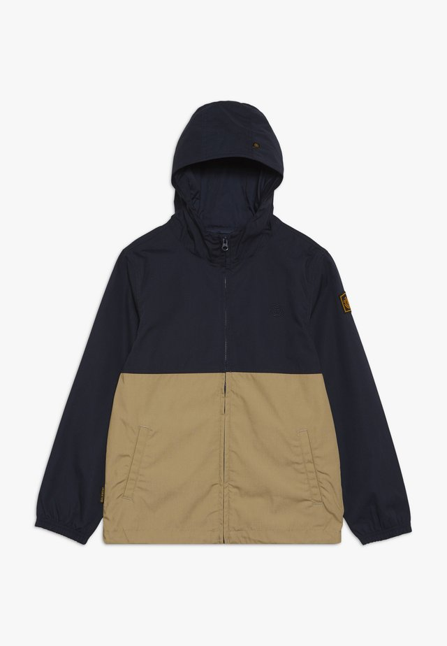 ALDER LIGHT - Light jacket - eclipse navy