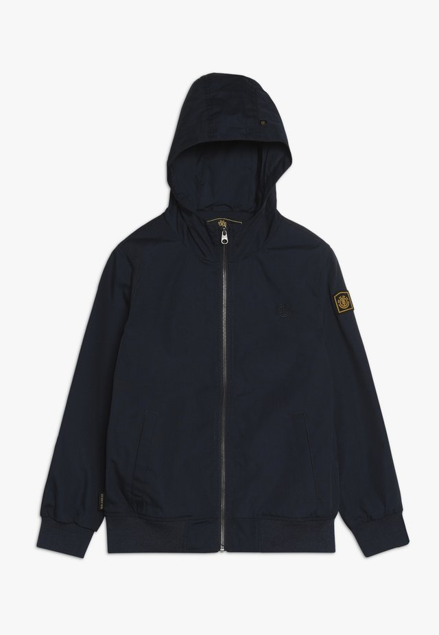 DULCEY LIGHT BOY - Light jacket - eclipse navy