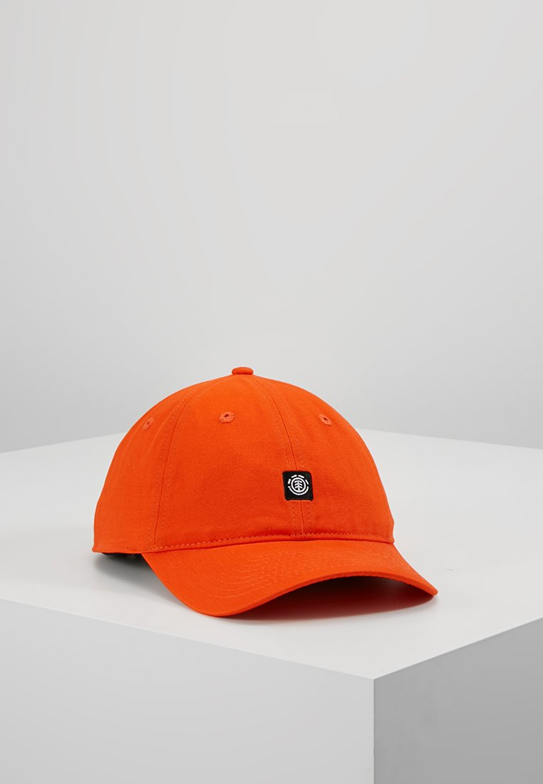 Element - FLUKY DAD  - Cap - flame