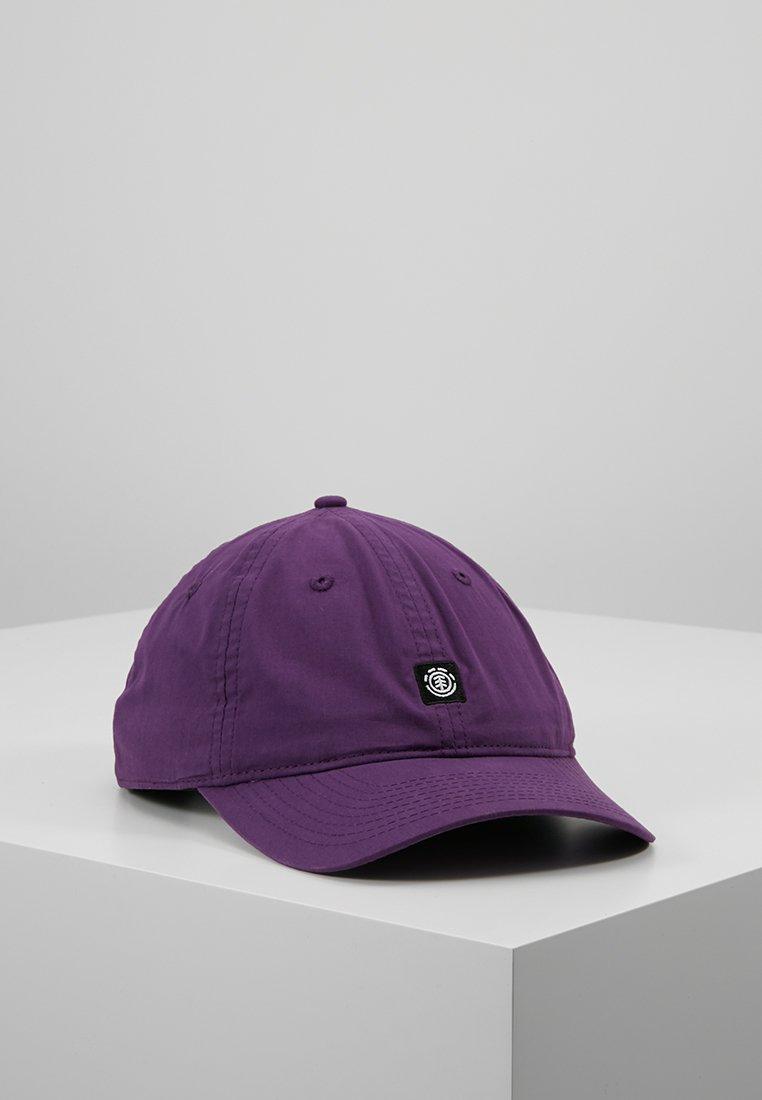 Element - FLUKY DAD  - Cap - gentian violet