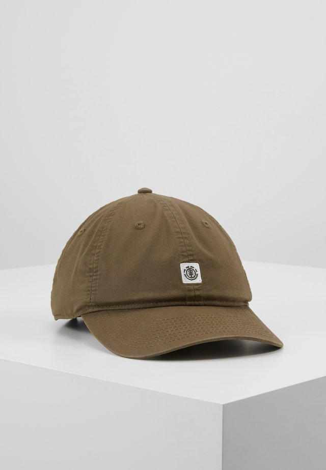 FLUKY DAD  - Casquette - army