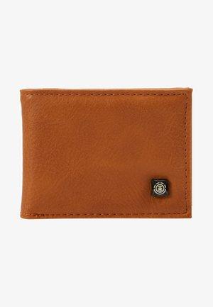 SEGUR WALLET - Lompakko - rust brown