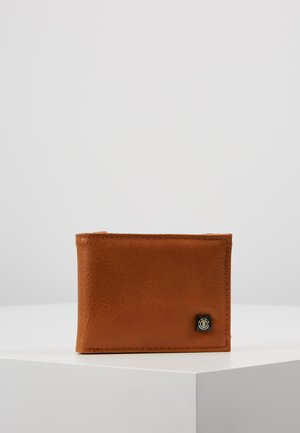 SEGUR WALLET - Portefeuille - rust brown