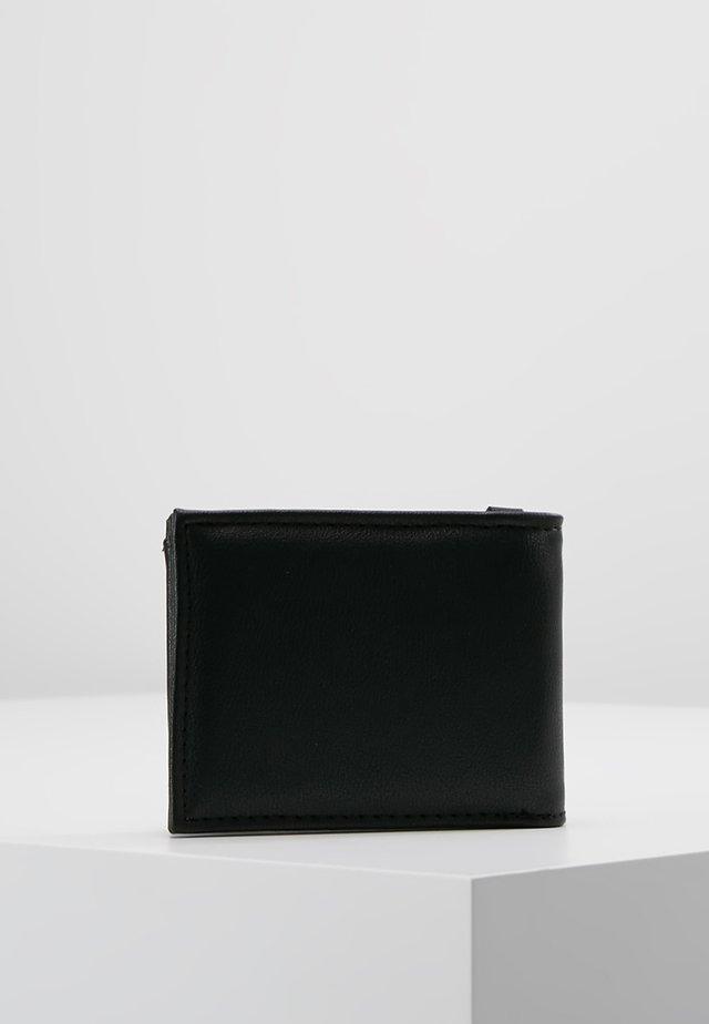 SEGUR WALLET - Geldbörse - flint black