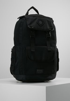 CYPRESS RECRUIT BACKPACK - Rygsække - all black