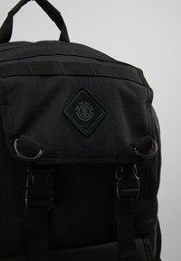Element - CYPRESS RECRUIT BACKPACK - Ryggsäck - all black - 6
