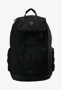 Element - CYPRESS RECRUIT BACKPACK - Ryggsäck - all black - 5
