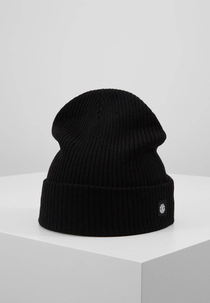 Element - DUSK II BEANIE - Beanie - flint black