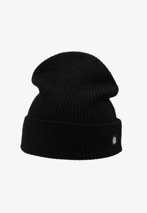 DUSK II BEANIE - Bonnet - flint black