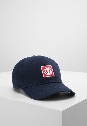 TREELOGO  - Caps - eclipse navy