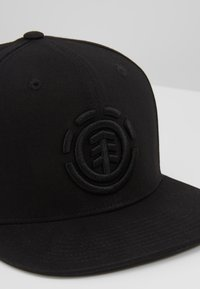 Element - KNUTSEN  - Caps - flint black - 6