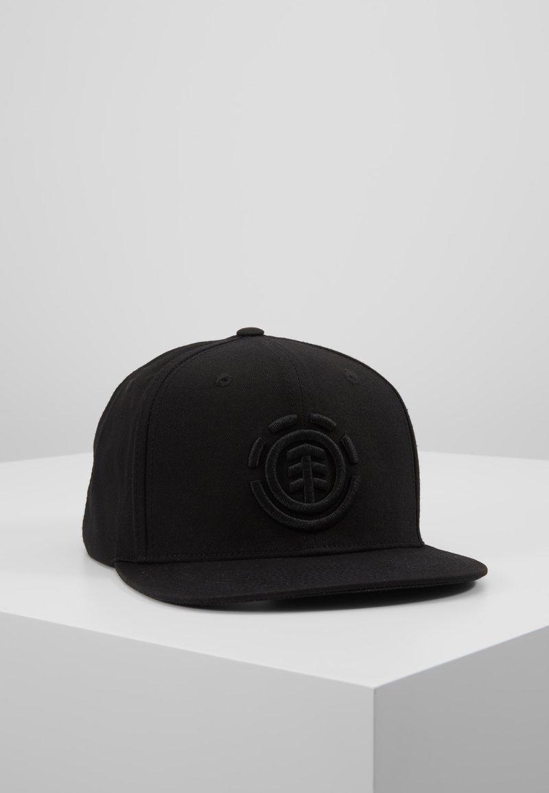 Element - KNUTSEN  - Caps - flint black