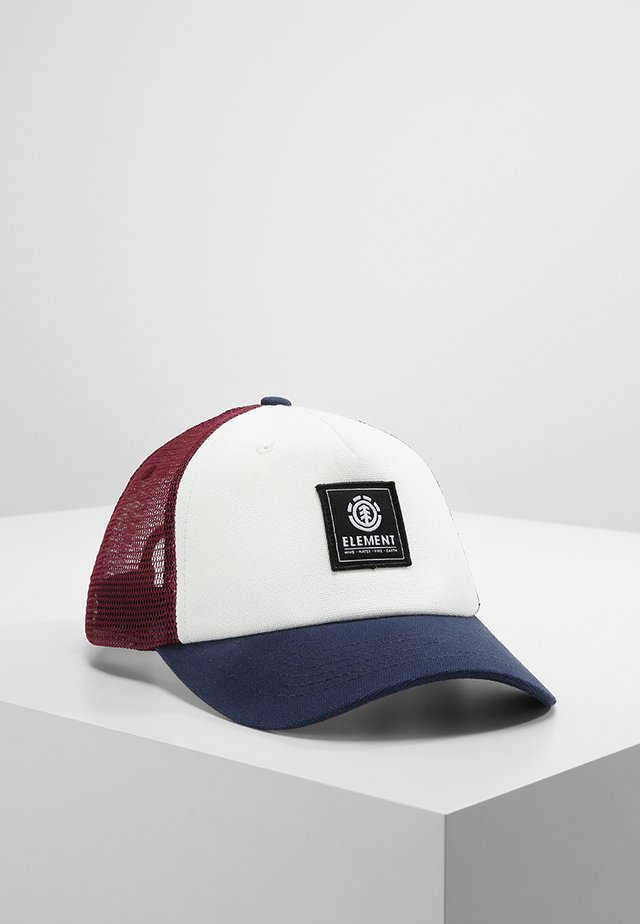 ICON  - Casquette - oxblood red