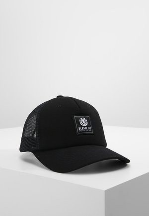 ICON  - Gorra - all black