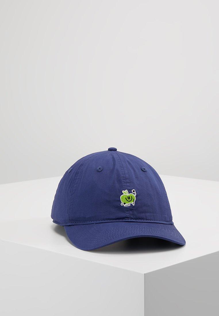 Element - DAD  - Cap - blueberry