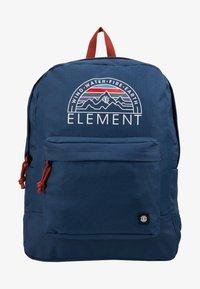 Element - TOPICAL BOY - Reppu - midnight blue - 1