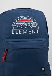 Element - TOPICAL BOY - Reppu - midnight blue - 2