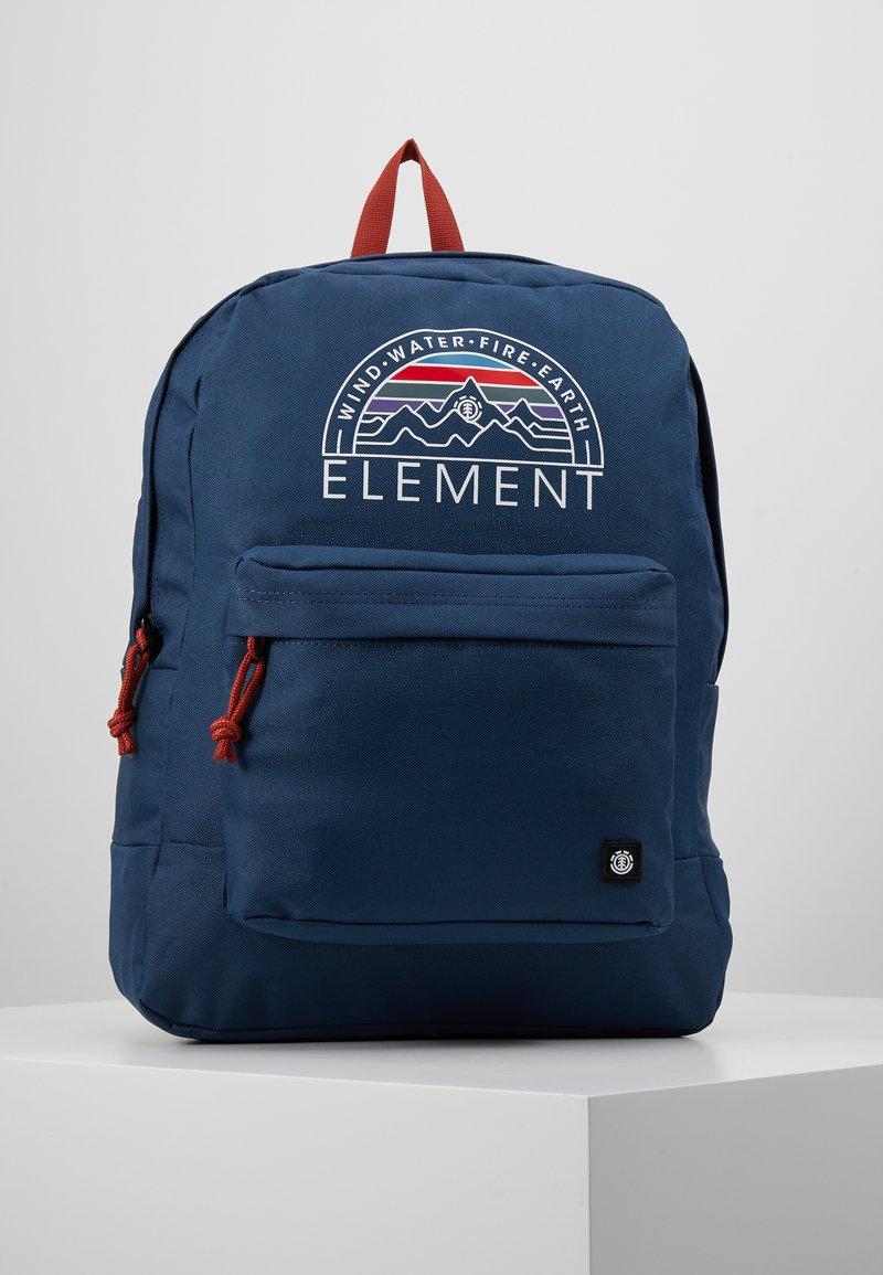 Element - TOPICAL BOY - Reppu - midnight blue