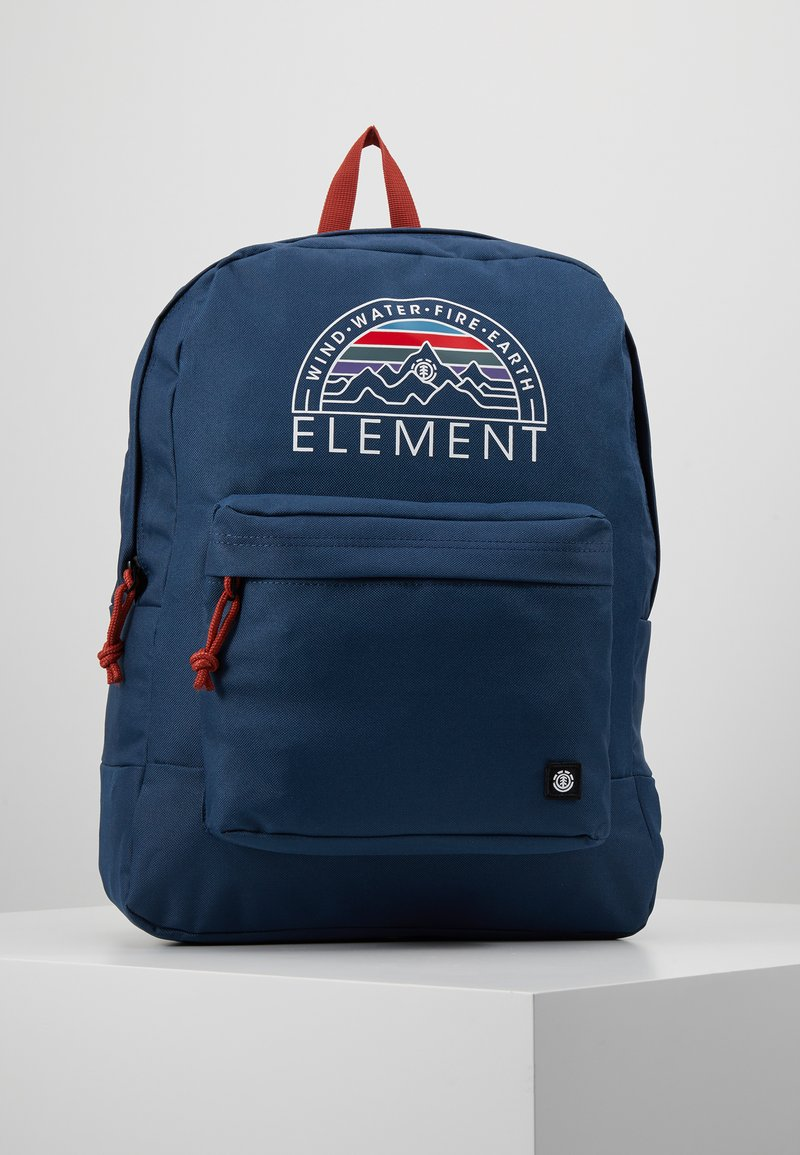 Element - TOPICAL BOY - Rucksack - midnight blue