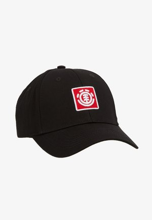 TREELOGO BOY - Cap - flint black