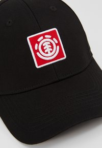 Element - TREELOGO BOY - Caps - flint black - 2