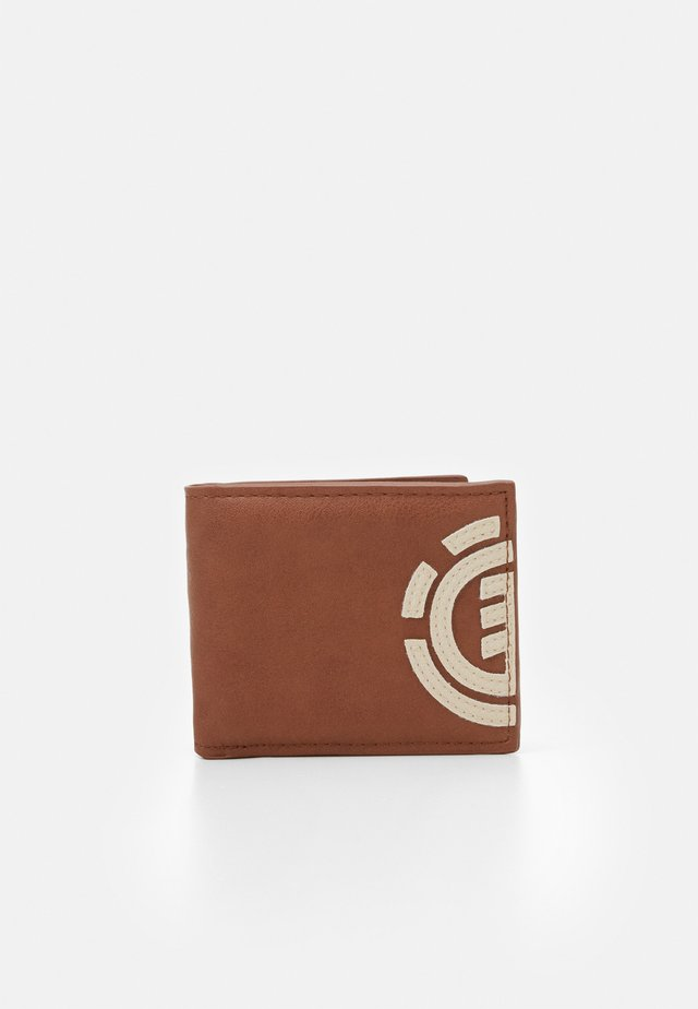 DAILY WALLET - Portefeuille - tortoise shell