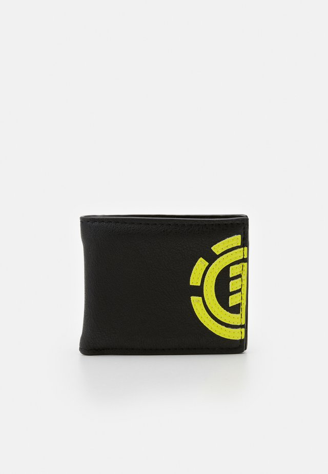 DAILY WALLET - Portemonnee - black