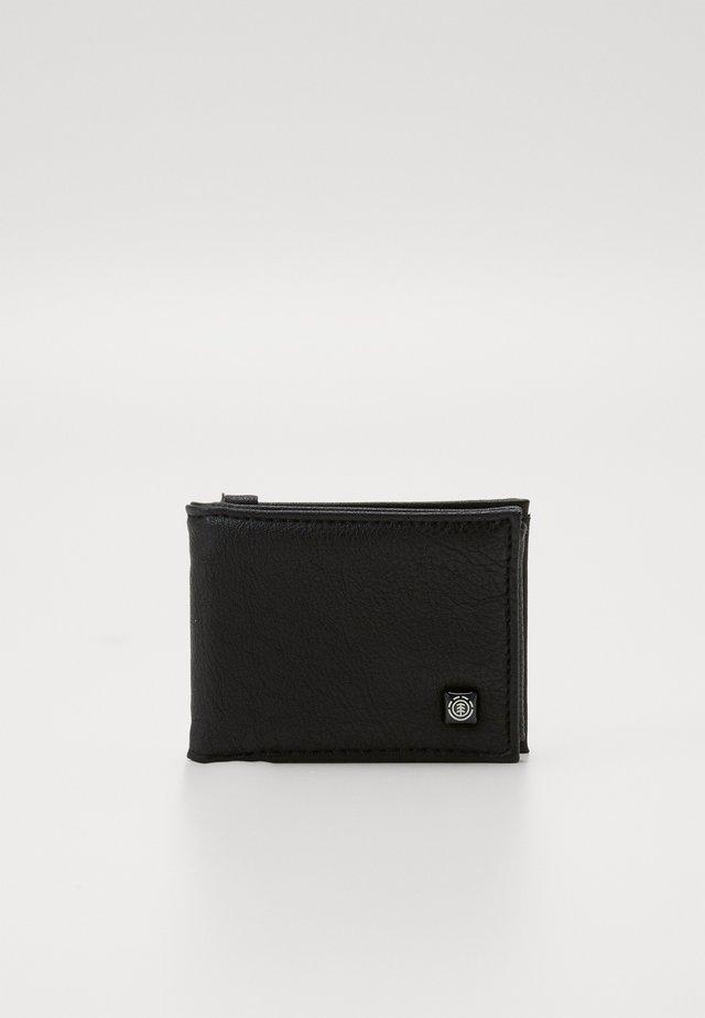 SEGUR WALLET - Portefeuille - flint black