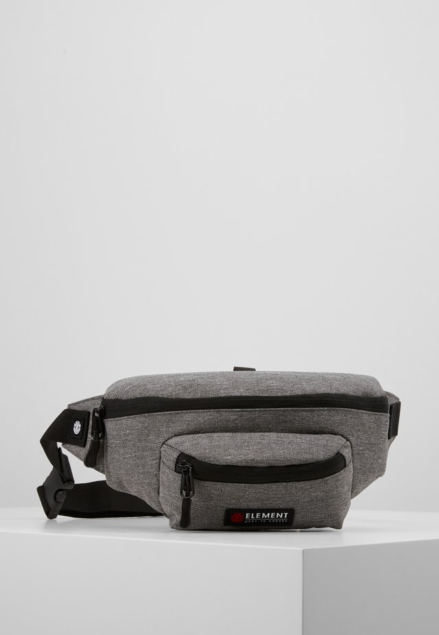 POSSE HIP SACK - Heuptas - grey heather