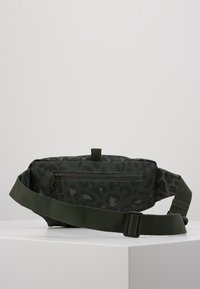 Element - POSSE HIP SACK - Bum bag - dark green - 2