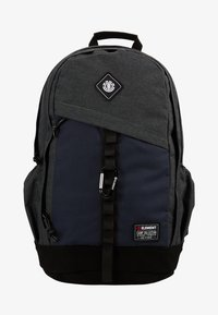 Element - CYPRESS - Rucksack - charcoal heather - 7