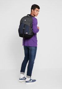 Element - CYPRESS - Rucksack - charcoal heather - 1