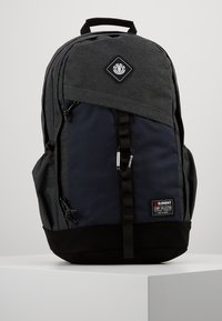 Element - CYPRESS - Rucksack - charcoal heather - 0