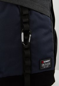 Element - CYPRESS - Rucksack - charcoal heather - 5