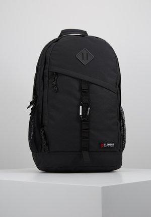 CYPRESS - Sac à dos - all black