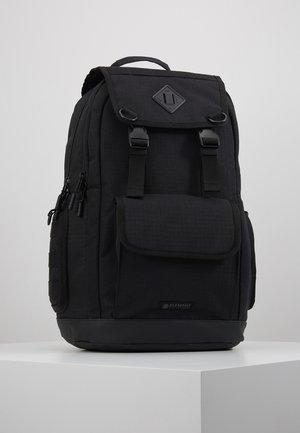 CYPRESS RECRUIT - Rucksack - all black