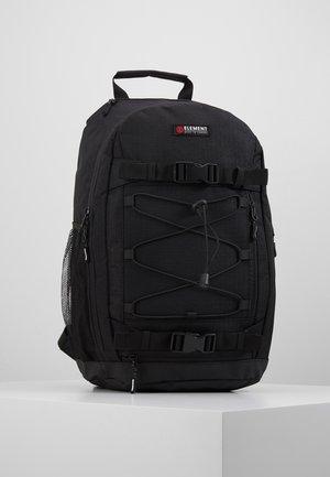 SCHEME  - Reppu - all black