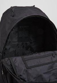 Element - SCHEME  - Sac à dos - all black - 5