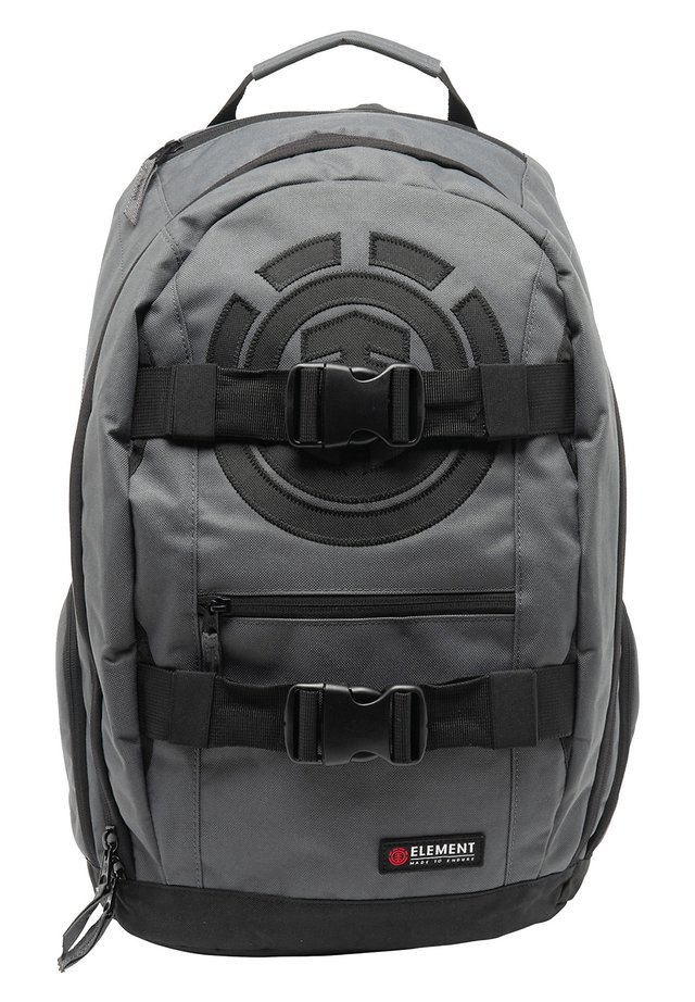 MOHAVE  - Rucksack - charcoal heather [519]