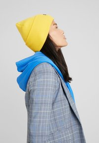 Element - PRIMO DUSK BEANIE - Beanie - bright yellow - 3