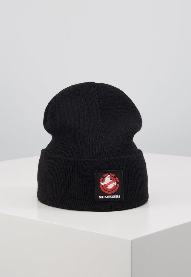 GHOSTBUSTERS DUSK  - Mütze - flint black