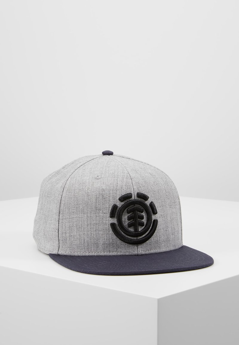 Element - KNUTSEN - Cap - oatmeal heather