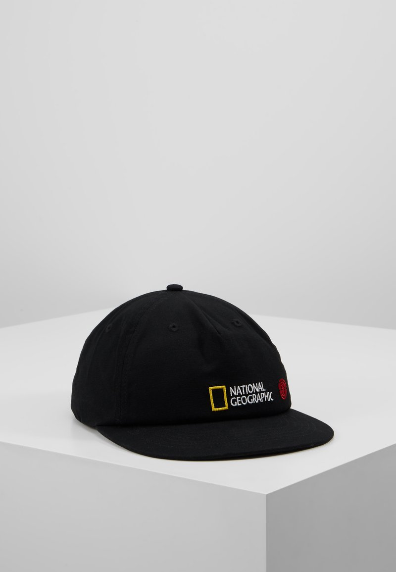 Element - UNITY HAT - Cap - flint black