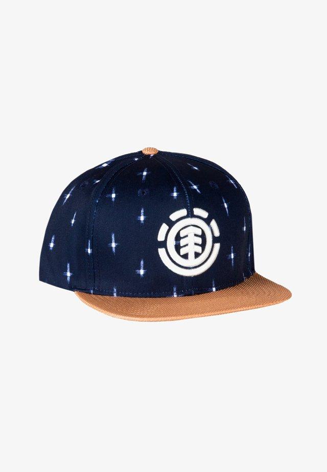 Cap - eclipse navy