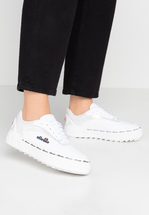 ALZINA - Trainers - white
