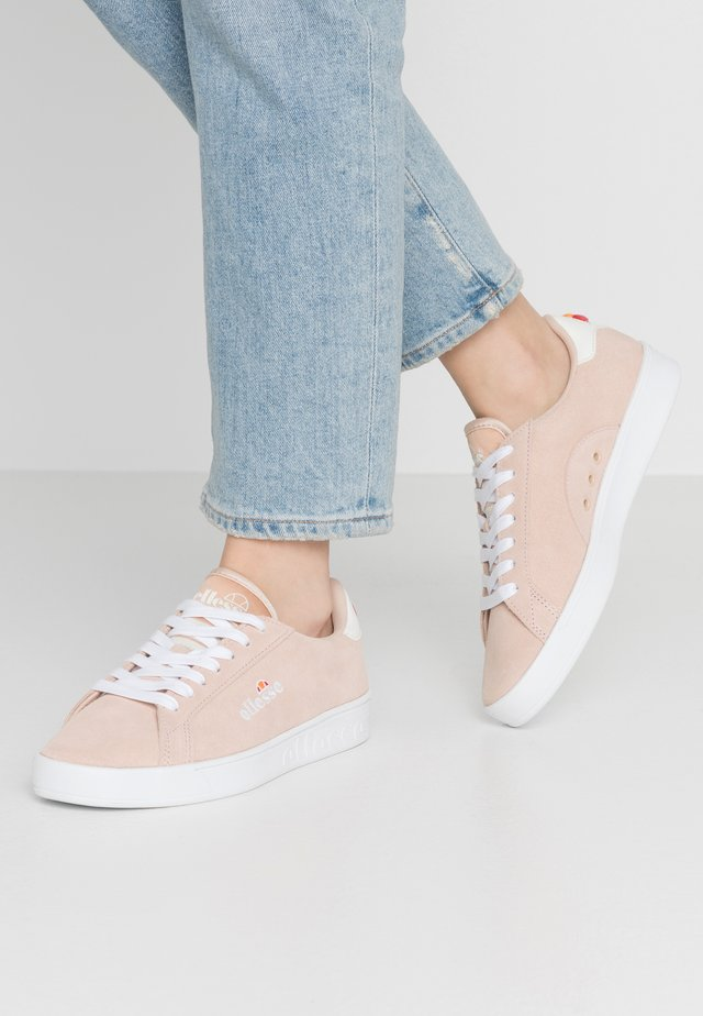 CAMPO  - Trainers - natural/white