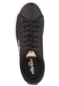 Ellesse - Sneakers basse - black - 1