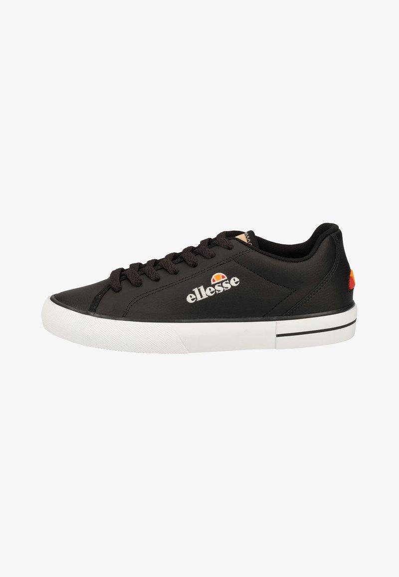 Ellesse - Sneakers basse - black