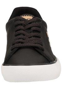 Ellesse - Sneakers basse - black - 5